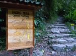 Fußweg nach Machu Picchu